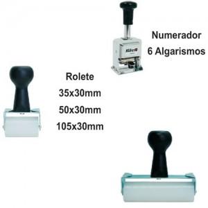 Printer Datador Automático e Rolete
