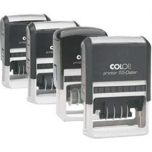 Printer Datador Retangular