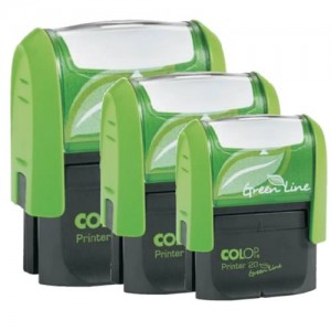 Carimbo Printer GreenLine