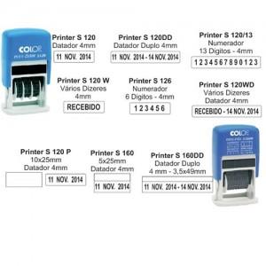 Printer Mini Datador