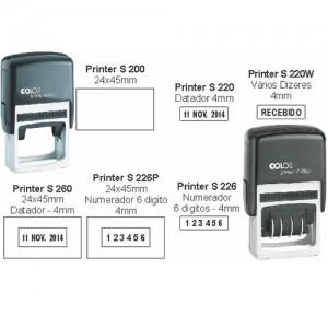 Carimbo Printer S