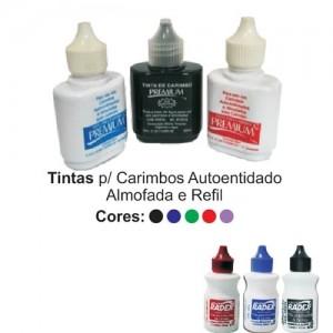 Tinta para Carimbo