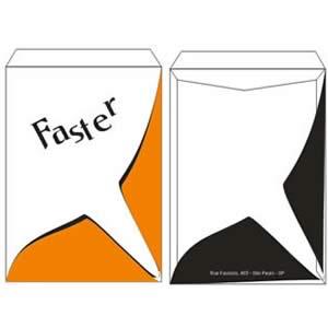 Envelope saco, 260x360mm